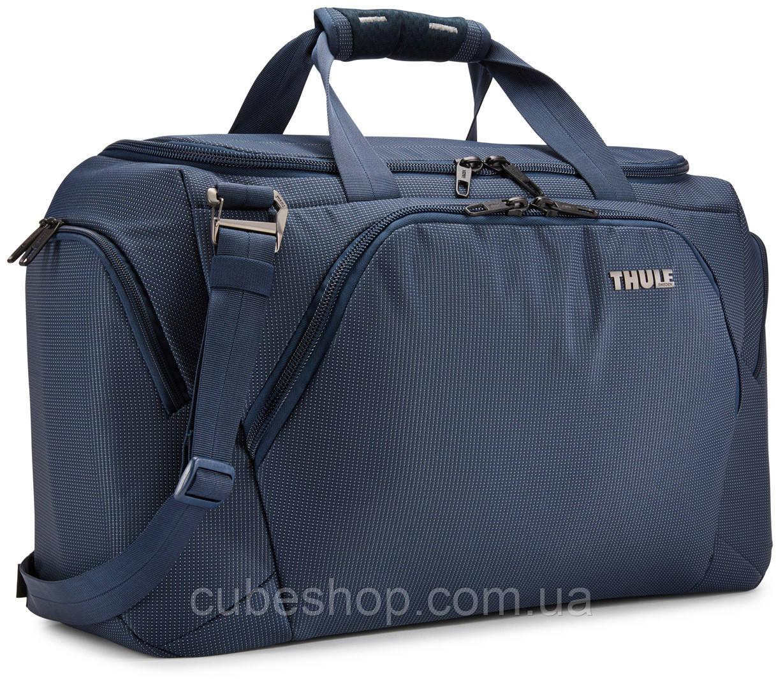 Дорожная сумка Thule Crossover 2 Duffel 44L Dress Blue (темно-синяя)