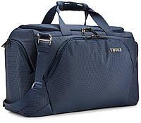 Дорожная сумка Thule Crossover 2 Duffel 44L Dress Blue (темно-синяя), фото 1