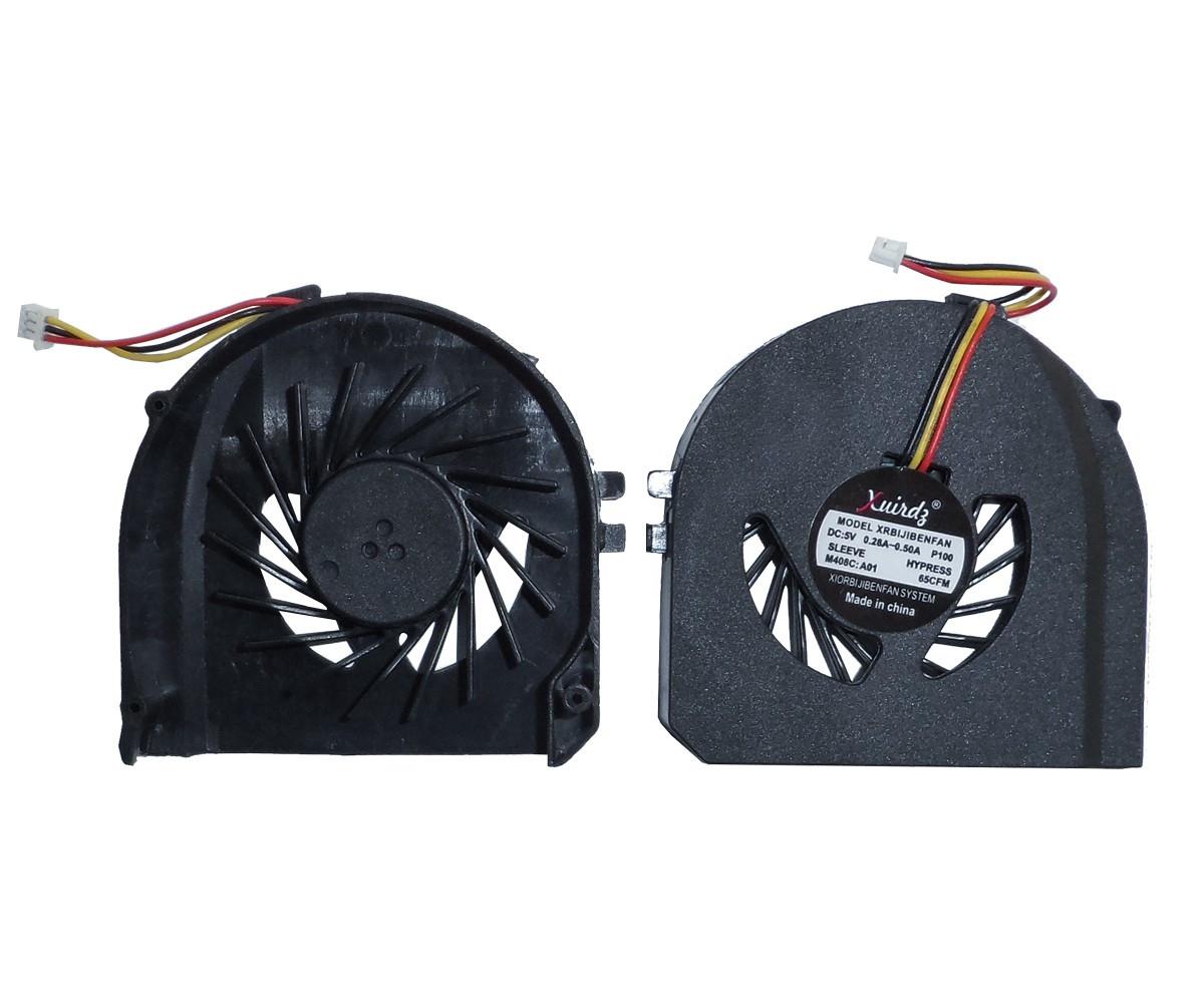 Вентилятор Dell Vostro 3400 3500 V3400 V3500 3 pin (0J6KH0)