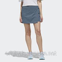 Юбка-шорты Adidas Terrex Explore FN0814 2020