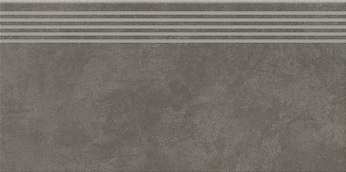 Плитка Opoczno / Ares Grey Steptread  29,7x59,8