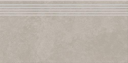 Плитка Opoczno / Ares Light Grey Steptread  29,7x59,8, фото 2