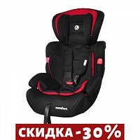 Автокресло BABYCARE Comfort красный
