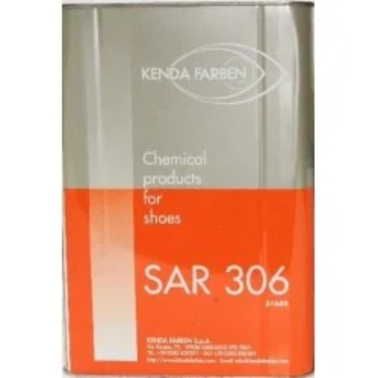 SAR 306 клей дисмакол на розлив від 1.5 літра