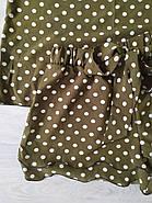 Молодежная пижама майка шорты, фото 3