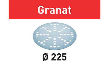 Шліфувальні круги Granat STF D225/48 Р60 GR/25