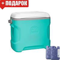 Термобокси Igloo Sportsman 30 на 28 л (сумка холодильник, термосумка пластикова, термо контейнер). США!, фото 1