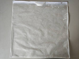 Упаковка для подушки 70х70 см ПВХ 90 Белая