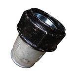 Муфта Gebo 32х1 1/4 с внутренней резьбой, фото 10