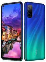 "Tecno Spark 5 Pro (KD7) 4/64Gb DS Seabed Blue  6.55"" IPS RAM:4Gb. ROM:64Gb Octa Core смартфон техно 5000mAh UA UCRF смартфон техно"