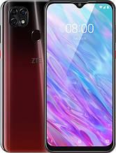 "ZTE Blade 20  Smart Black-Red 6.1"" IPS RAM:4Gb. ROM:128Gb Octa Core смартфон зте"