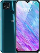 "ZTE Blade 20  Smart Green 6.1"" IPS RAM:4Gb. ROM:128Gb Octa Core смартфон зте"