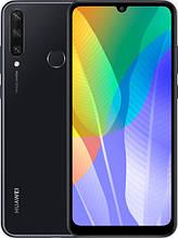 "Huawei Y6P 3/64GB Midnight Black  6,3"" RAM: 3Gb. ROM:64Gb Octa Core смартфон хуавей хуавэй"