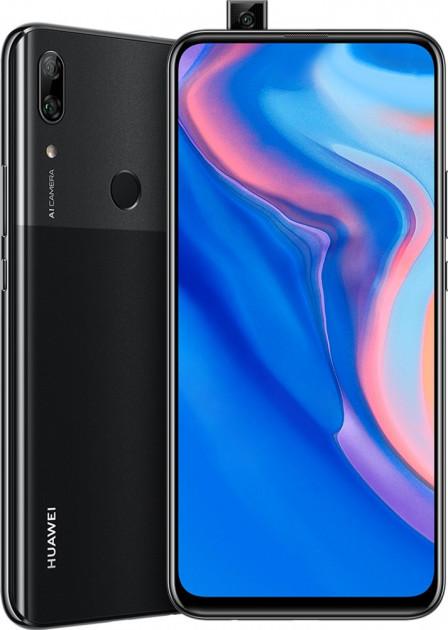 "HUAWEI P Smart Z DS Black 6,59"" RAM: 4Gb. ROM:64Gb Octa Core смартфон хуавей хуавэй"