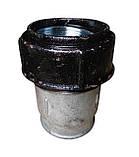Муфта Gebo 40х1 1/2 з внутрішньою різьбою, фото 2