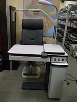 Кабинет врача-офтальмолога