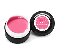 Гель-краска CANNI 5мл №537 яркая розовая, фото 1