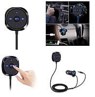 Автомобильный FM-трансмиттер Q Sound Wireless car kit BC20, фото 1