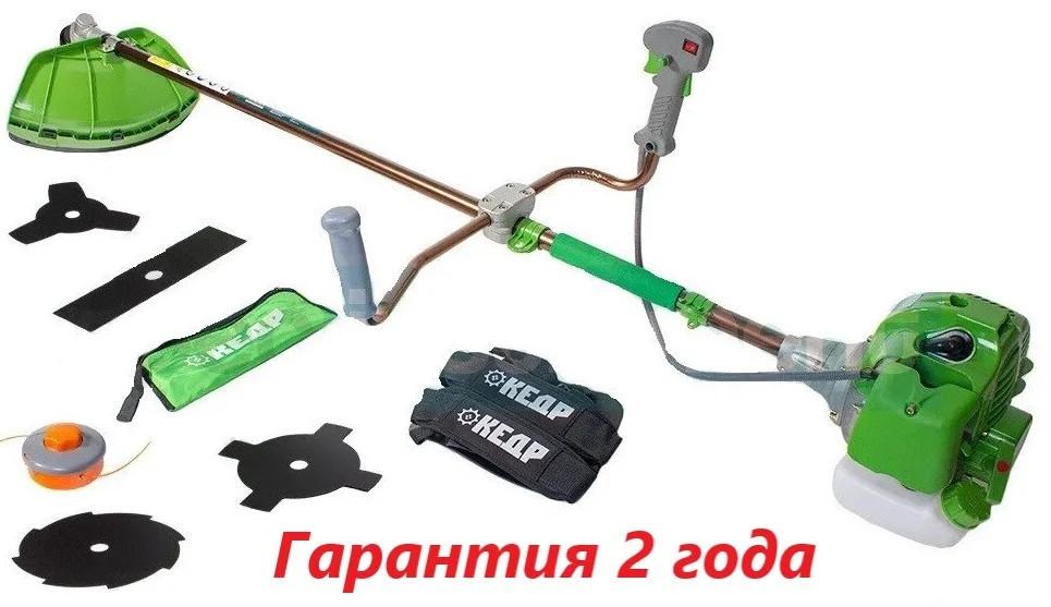Бензокоса Кедр БГ-4700