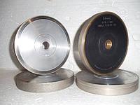 Круги алмазные для всех типов станков ESSILOR