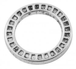 Кольцо соединительное - 1 шт - Магазин Бирюза в Сумах