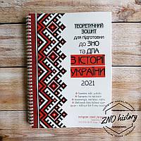 Конспект теоретичний для ЗНО 2021 з історії України, зно історія, вно история