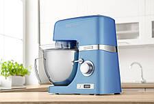 Кухонный комбайн Sencor STM7872BL, фото 3