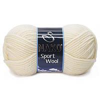 Nako Sport Wool (Спорт вул) 4109