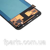 Дисплей для Samsung J701 Galaxy J7 Neo с тачскрином, Silver (OLED), фото 2