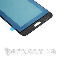 Дисплей для Samsung J701 Galaxy J7 Neo с тачскрином, Silver (OLED), фото 3
