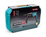 Перфоратор прямой Grand ПЭ-1500 (28 Bosch), фото 3