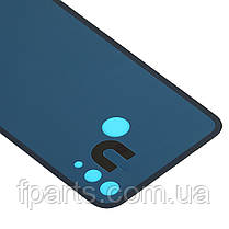 Задняя крышка Huawei P Smart Plus (INE-LX1) Black, фото 3