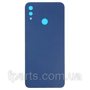 Задняя крышка Huawei P Smart Plus (INE-LX1) Blue, фото 2