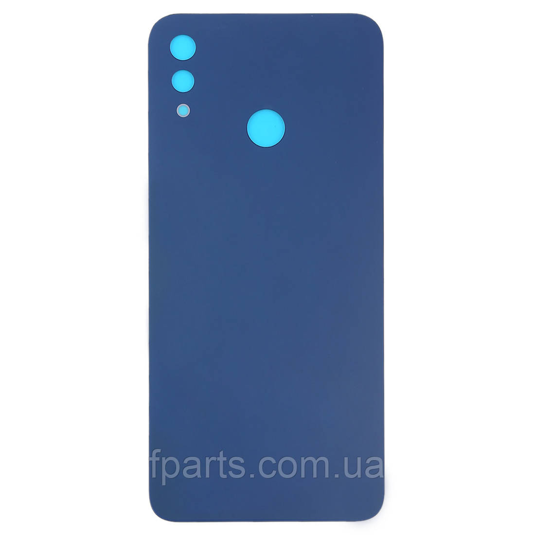 Задняя крышка Huawei P Smart Plus (INE-LX1) Blue