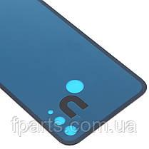 Задняя крышка Huawei P Smart Plus (INE-LX1) Blue, фото 3