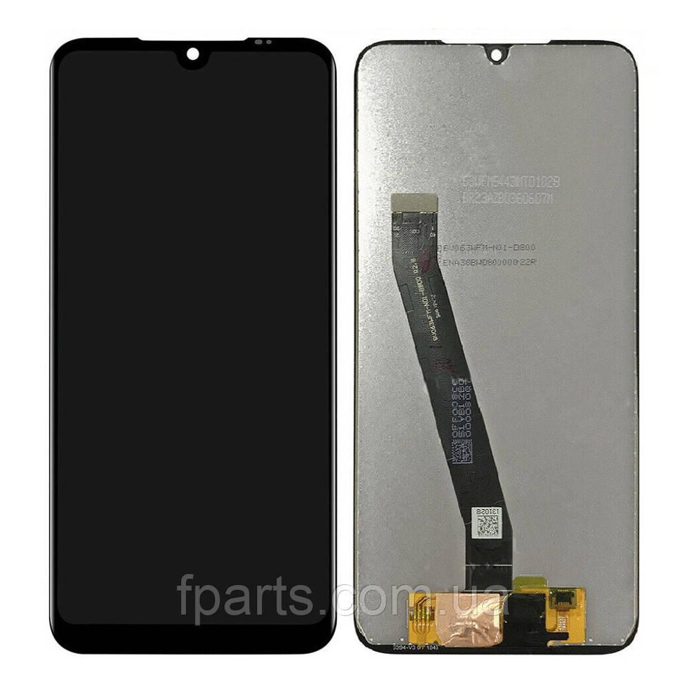 Дисплей Xiaomi Redmi 7 с тачскрином, Black (Original PRC)