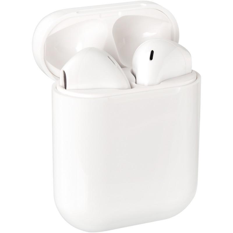 Наушники беспроводные Bluetooth Headset AirPods i11 TWS White