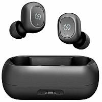 Наушники беспроводные Bluetooth Headset SoundPeats True Free Black
