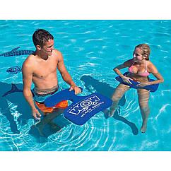 Коврик для плавания Beach Bronco - Blue 14-2130