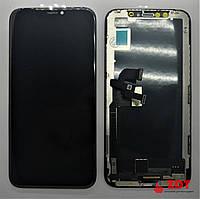 Дисплейный модуль для iPhone X / SL Hi Copy (5000850B)
