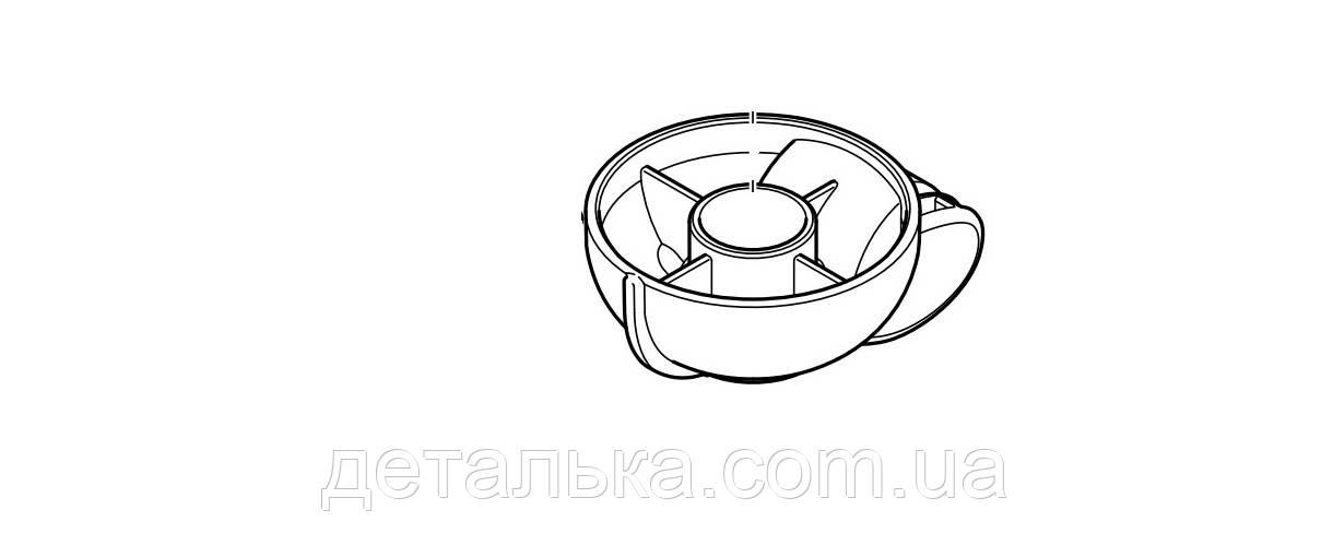 Переднее колесо для пылесоса Philips FC8444