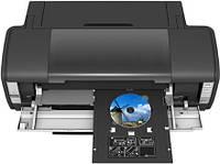 Цифровая полноцветная печать на CD-DVD дисках