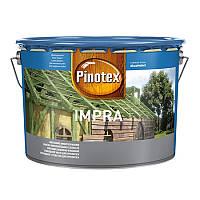 Pinotex IMPRA PLUS защитная пропитка для древесины для скрытых строительных конструкций, 5л