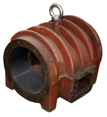 корпус вакуумного насоса КО-503