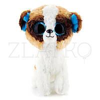 Мягкая игрушка Собачка Duke 22 см