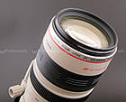 Canon EF 100-400mm f/4,5-5,6L IS USM, фото 2