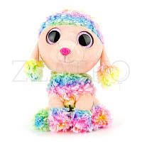 Мягкая игрушка Собачка Rainbow 22 см