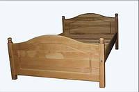 """Кровать двуспальная """"Дрема"""""""
