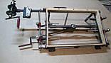 Натяжитель рамок автоматический (на 4струны), фото 2