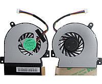 Вентилятор Asus Eee PC 1215 1215T 1215P 1215N 1215B 1215TL Original 4 pin (KSB0505HB AC77)